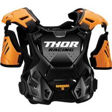 Thor Guardian Child S20Y PROTECTOR Orange